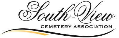 South-View Cemetery Association Logo